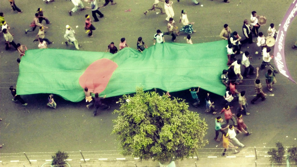 victory day of bangladesh