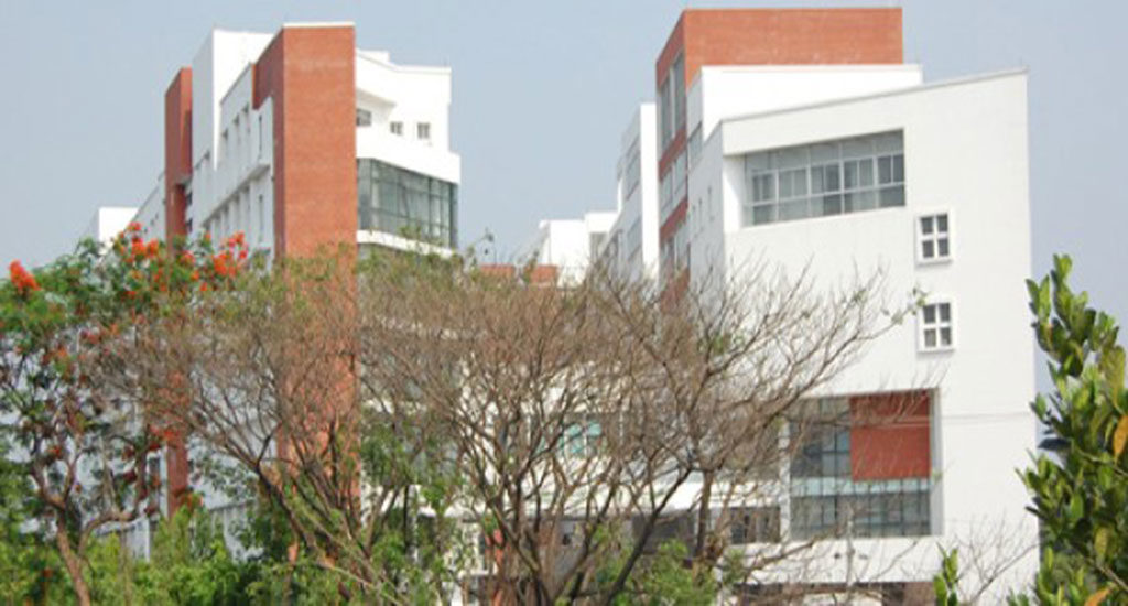 Ahsanullah-university-of-science-and-technology-campus