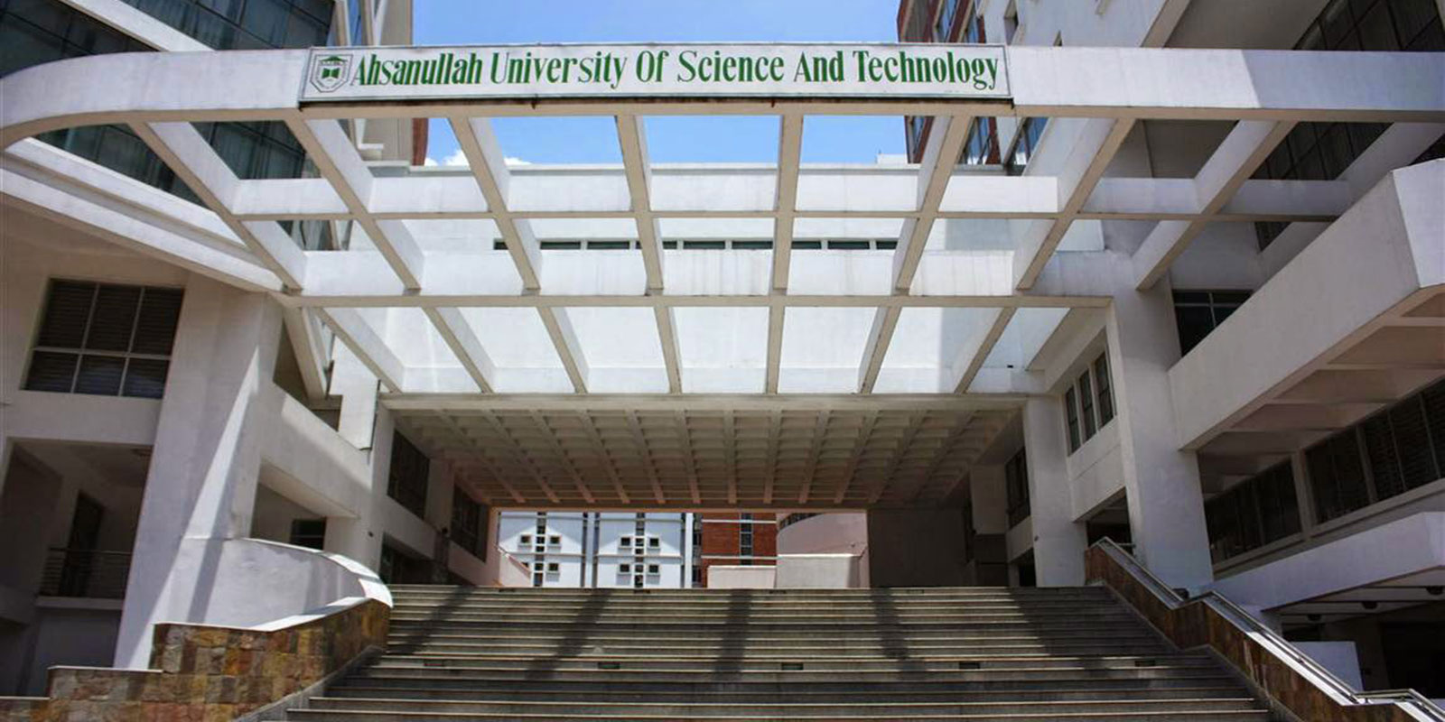 Ahsanullah-university-of-science-and-technology