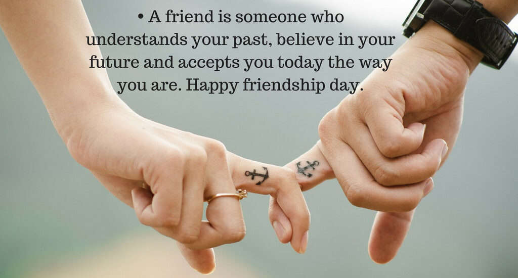 Happy friendship day messages for whatsapp