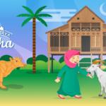 eid ul adha mubarak wishes cover