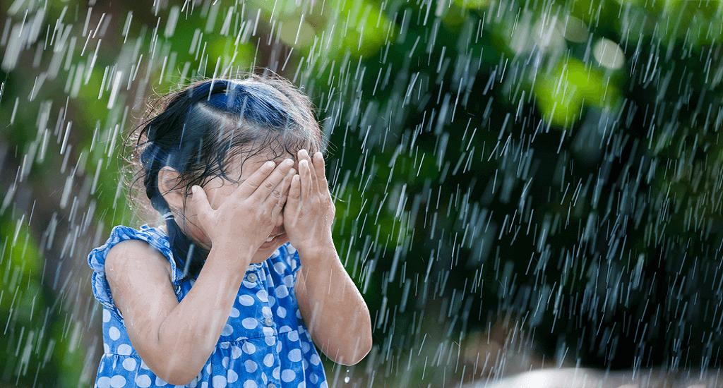 the rainy seasonessay