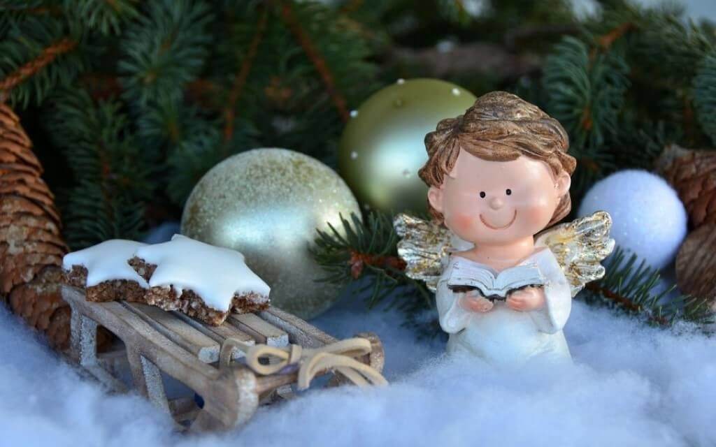 Christmas angel Images