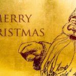 Happy Christmas Greetings