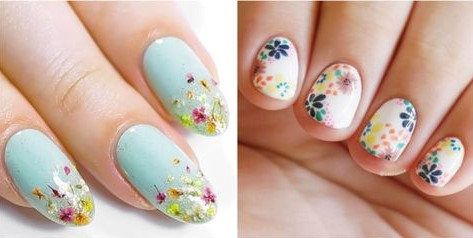 valentines day nail design 3