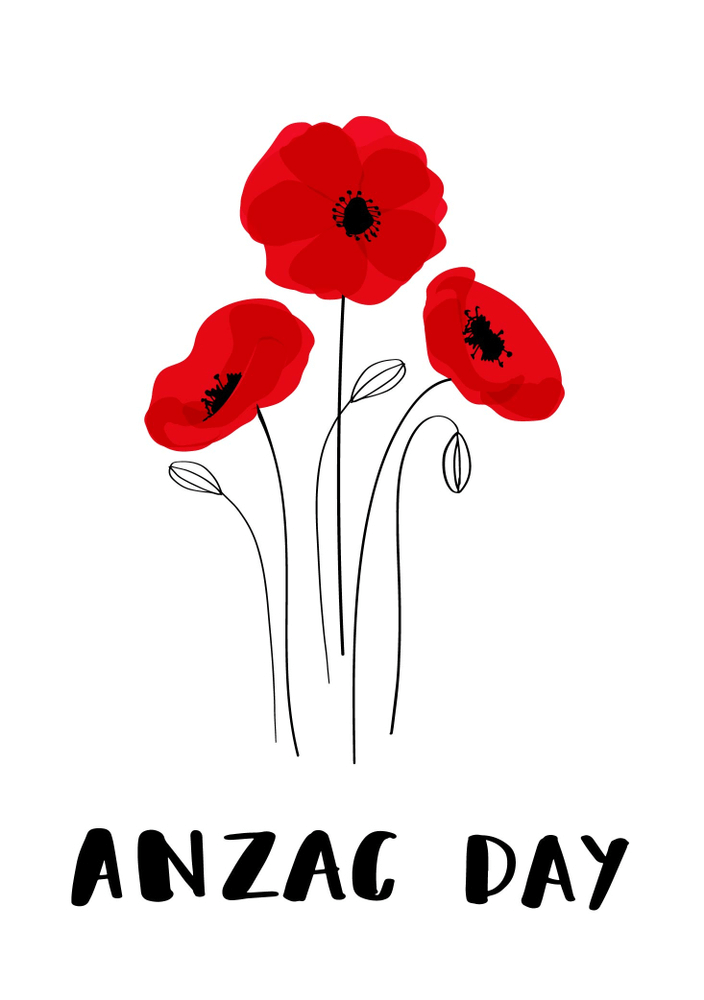 anzac day images