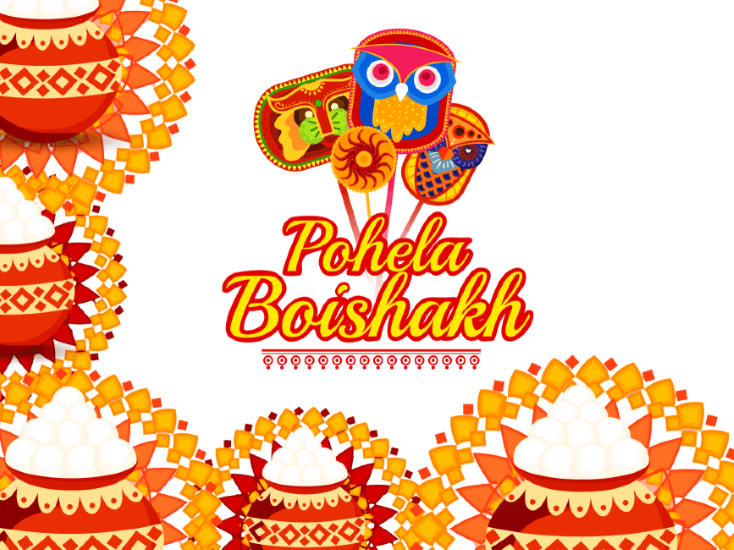 pohela boishakh profile photo