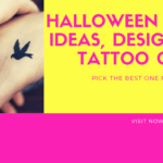 Halloween Tattoo ideas designs and tattoo gallery