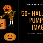 Halloween pumpkin image wallpaper