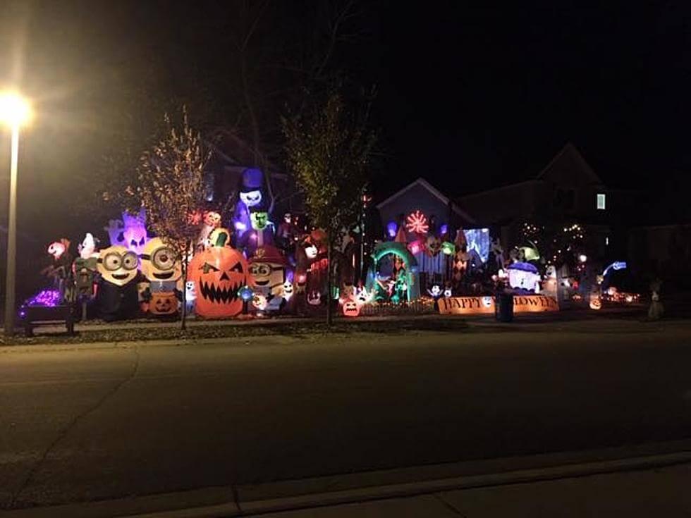 halloween haunted house 3