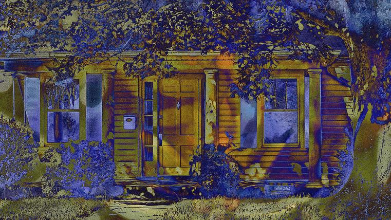 halloween haunted house ideass