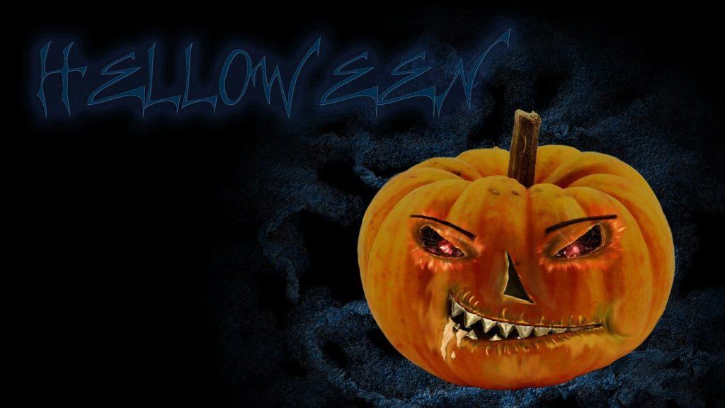 happy halloween main