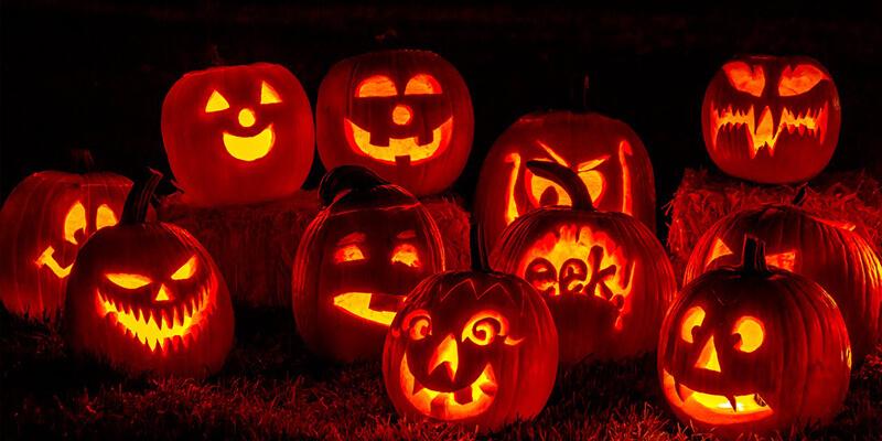 pumpkin halloween image